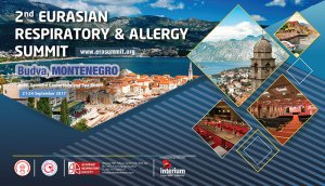 2nd EURASIAN RESPIRATORY & ALLERGY SUMMIT